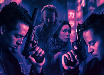 """It's Action Galore in the Official Trailer for the Indie Action Film """"The Cleaner And The Deadman"""""""