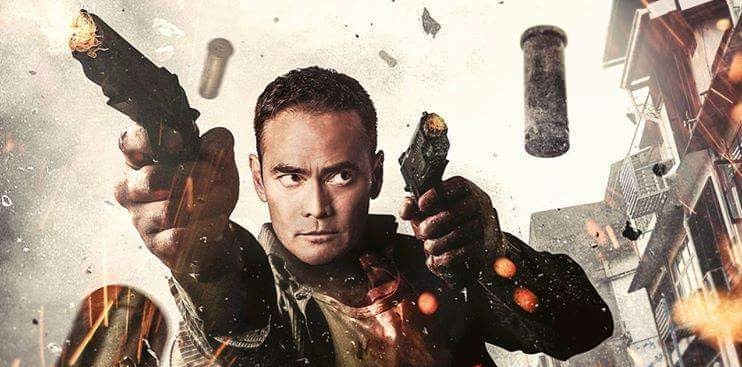 """Mark Dacascos' """"Ultimate Justice"""" Hits Home in October!"""