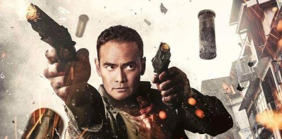 "Mark Dacascos' ""Ultimate Justice"" Hits Home in October!"