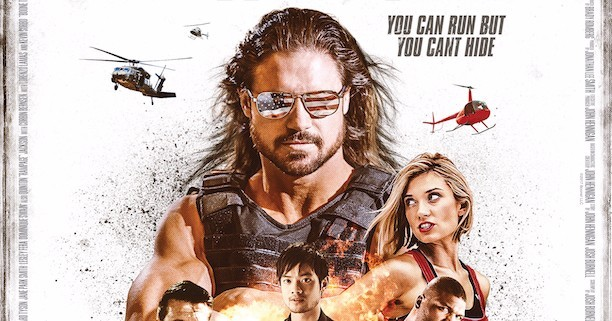 """Review: America, You're Welcome! John Hennigan has Arrived with """"Boone: The Bounty Hunter"""""""