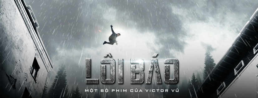 "The Super Powered New Trailer for the Action-Thriller ""Loi Bao"" Debuts!"