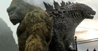 """Blair Witch"" Director Adam Wingard is Ready to Take on ""Godzilla VS. Kong"""