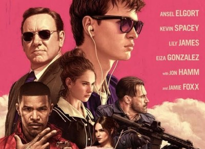 "It's Go Time in the New Trailer for ""Baby Driver"""
