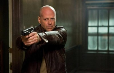 "Bruce Willis is Out for a Kill as the ""Death Wish"" Remake Gets a Release Date"