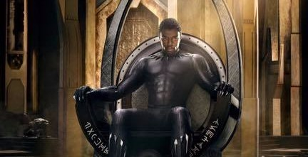 "Bow to the King! The Trailer for ""Marvel's Black Panther"" is Here!"