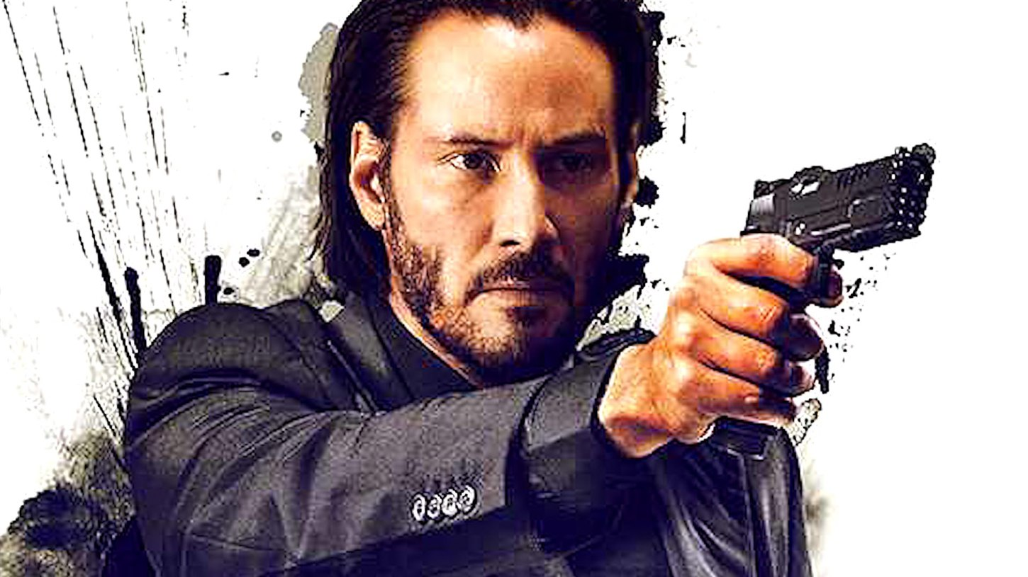 """The """"John Wick"""" Spin-Off TV Show Centering on The Continental is in Development!"""