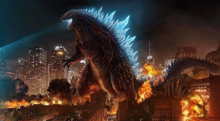 "The Official Synopsis for ""Godzilla: King Of Monsters"" is Revealed as Production Starts"