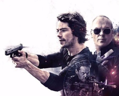 "The New Trailer for ""American Assassin"" Delivers the Action Goods!"