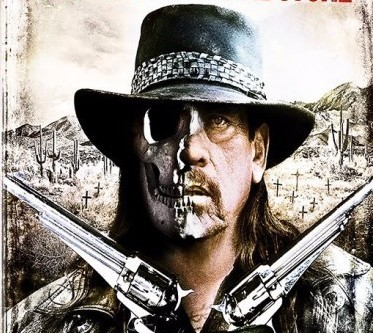 "Danny Trejo Unleashes Hell in the Supernatural Western ""Dead Again In Tombstone"""