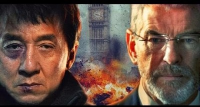 """Trailer: Jackie Chan Wants Justice but He'll Settle for Vengeance in """"The Foreigner"""""""