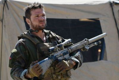 "Bob Lee Swagger's War is Just Beginning in the Trailer for Season 2 of ""Shooter"""