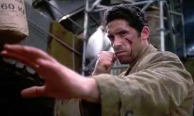 "The Action Fix: The Best of Scott Adkins #4: ""Special Forces"""