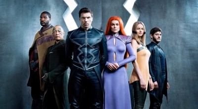 "Trailer: ""Marvel's Inhumans"" Shows Off its First Official Footage!"
