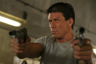 The Action Flix One To Watch: Paul Logan