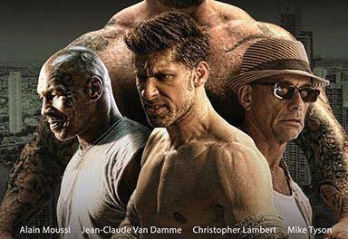 "A Rousing New Poster Debuts for ""Kickboxer: Retaliation"