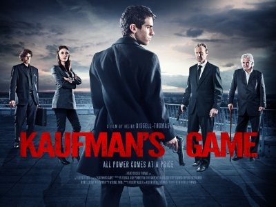 "Director Helier Bissell-Thomas' Epic Gangster Film ""Kaufman's Game"" is Set to Debut"