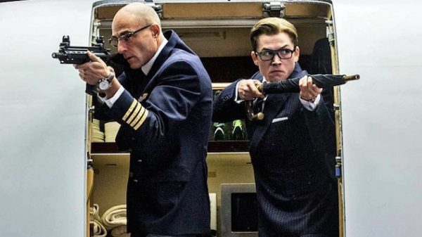 "New Trailer: ""Kingsman: The Golden Circle"" is Ready for Action"