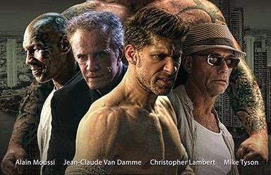 "Trailer: It's a Fight to the Finish in ""Kickboxer: Retaliation"