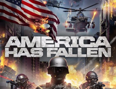 "Review: Tom Getty's ""America Has Fallen"" is Independent Action Filmmaking Done Right!"