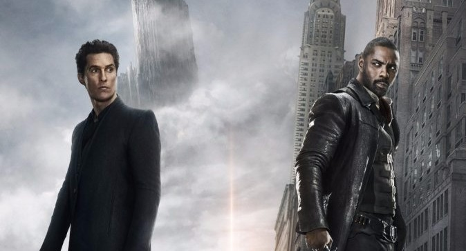"Trailer: The Second Official Teaser for "" The Dark Tower"" is All About the Action"