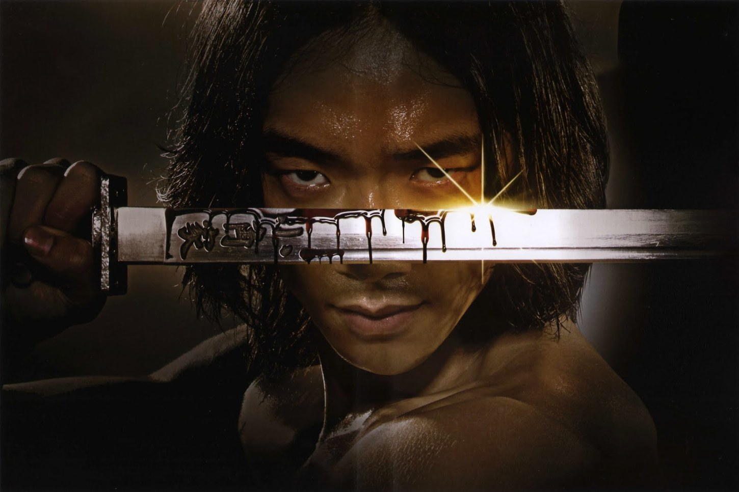 "The Action Fix: The Epic Final Battle from ""Ninja Assassin"""