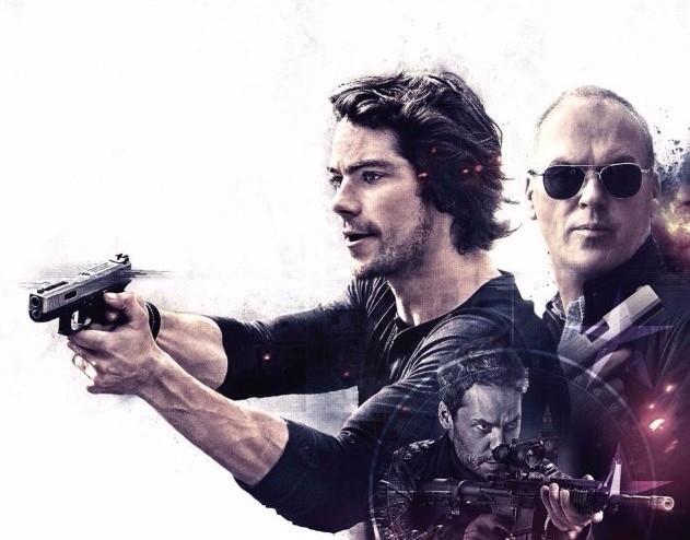 """Trailer: The Ultimate Weapon is Unleashed in """"American Assassin"""""""