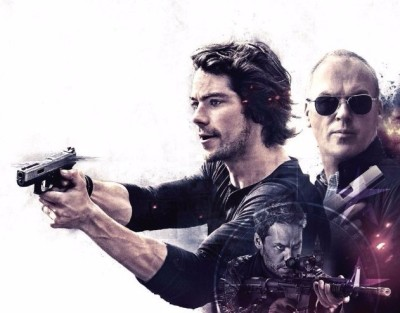 "Trailer: The Ultimate Weapon is Unleashed in ""American Assassin"""