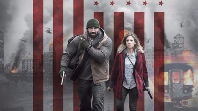 "Trailer: It's a War on the Streets in ""Bushwick"" Starring Dave Bautista"