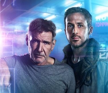 "Trailer: Harrison Ford and Ryan Gosling Face the Future in ""Blade Runner 2049"""