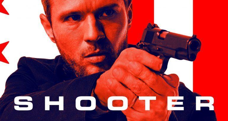"""Shooter"" Star Ryan Phillippe Breaks His Leg in a Freak Accident"