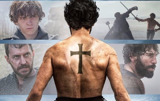 "Tom Holland & Jon Bernthal are on a ""Pilgrimage"" in the New Irish Period Thriller"