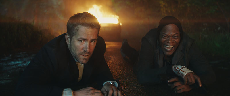 "New Trailer: ""The Hitman's Bodyguard"" Delivers Big Action and Even Bigger Laughs!"
