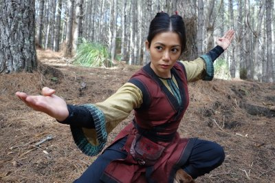 """Action Star JuJu Chan in Talks for the Action-Thriller """"Pepper"""""""