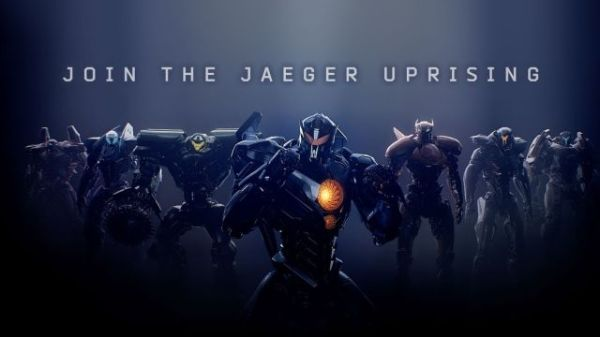 SDCC 2017: Join the Jaeger Uprising in the New Teaser for Pacific Rim: Uprising""
