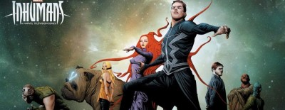 "SDCC 2017: The IMAX Trailer for ""Marvel's Inhumans"" is Epic on a Grand Scale"