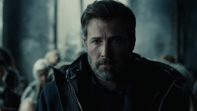 Are Ben Affleck's Days as the Caped Crusader Numbered?