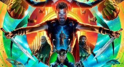 "SDCC 2017: The New Trailer for ""Marvel's Thor: Ragnarok"" is Out of this World"