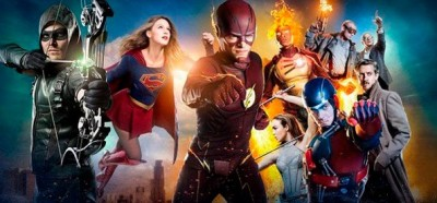SDCC 2017: The New Trailers for all the Upcoming CW Super Hero Shows Offer Comic Book Thrills!