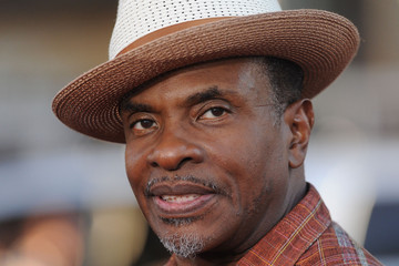 "Exclusive Interview: The ""Savage Dog"" Set Visit Interview with Keith David"