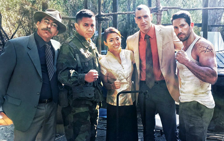 Cung-alongside-Scott-Adkins-Juju-Chan-and-Marko-Zaror-for-Savage-Dog