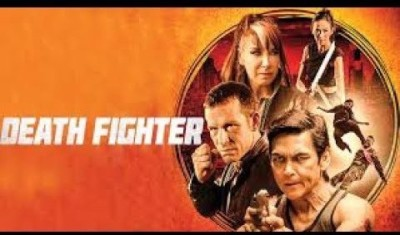 "Review: ""Death Fighter"" is an Awesome Action Throwback of Fist, Feet and Firepower"