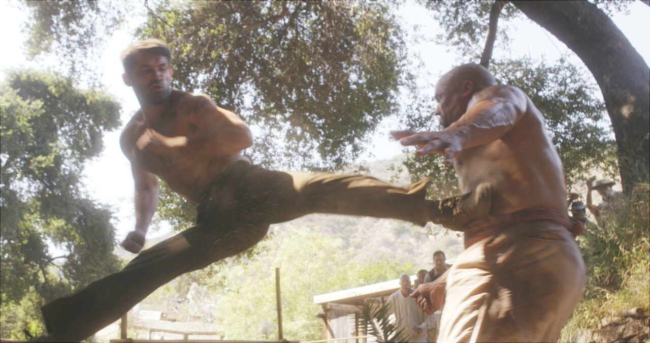 "Review: ""Savage Dog"" is an Epic Action Assault on the Senses!"
