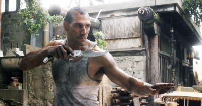 "Exclusive Interview #2: Martial Arts Star Marko Zaror Talks ""Savage Dog!"""