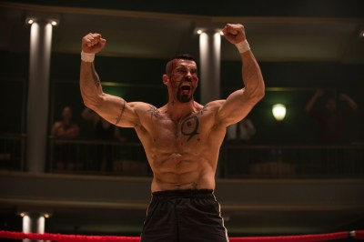 """Review: """"BOYKA: Undisputed 4"""" Proves that Scott Adkins is the Reigning Champ of Action Cinema"""