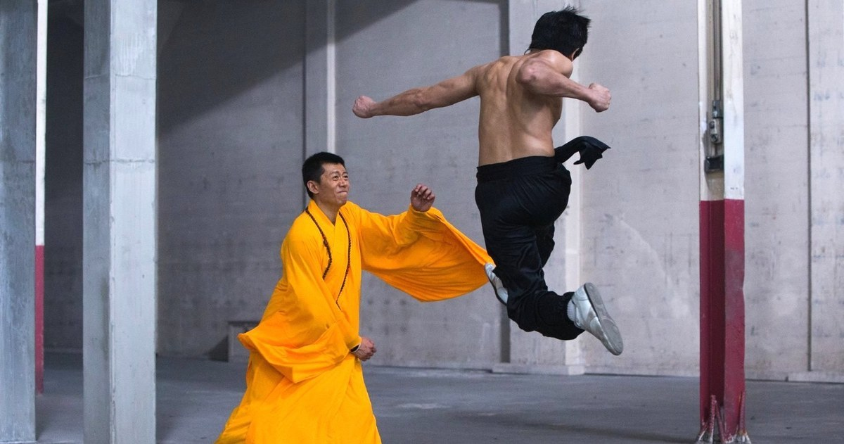 "Trailer: Bruce Lee has a Date with Destiny in ""Birth of the Dragon"""