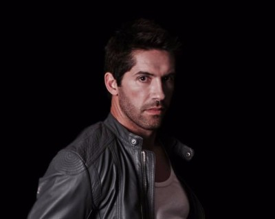 Exclusive Interview: Savage Dog: A Set Visit Interview with Action Star Scott Adkins