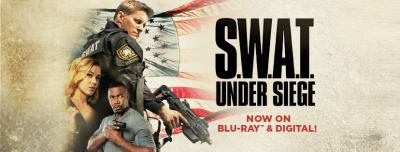 "Review: ""S.W.A.T. Under Siege"" Offers Plenty of Firefights and Fisticuffs"