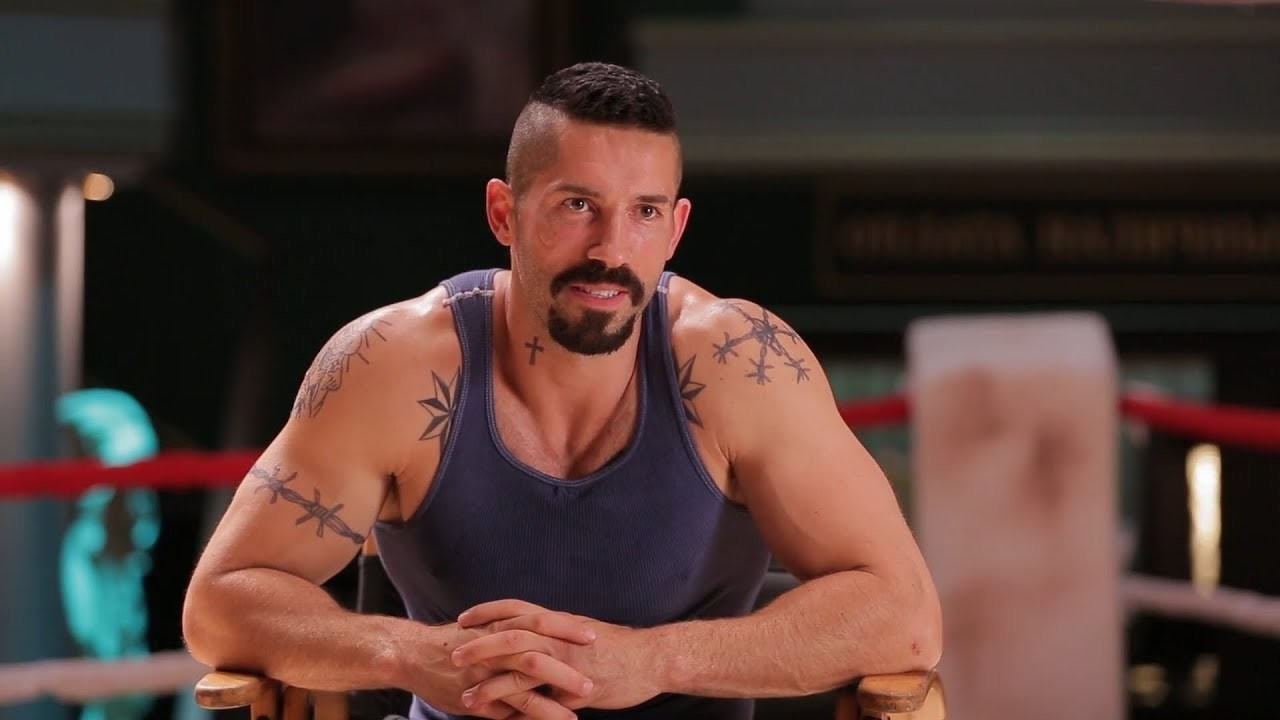 Behind The Scenes: Delve Into the World Of Boyka: Undisputed with a BTS Clip!