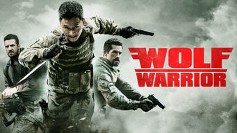 "The Action Fix: Wu Jing Takes On Scott Adkins in ""Wolf Warrior"""