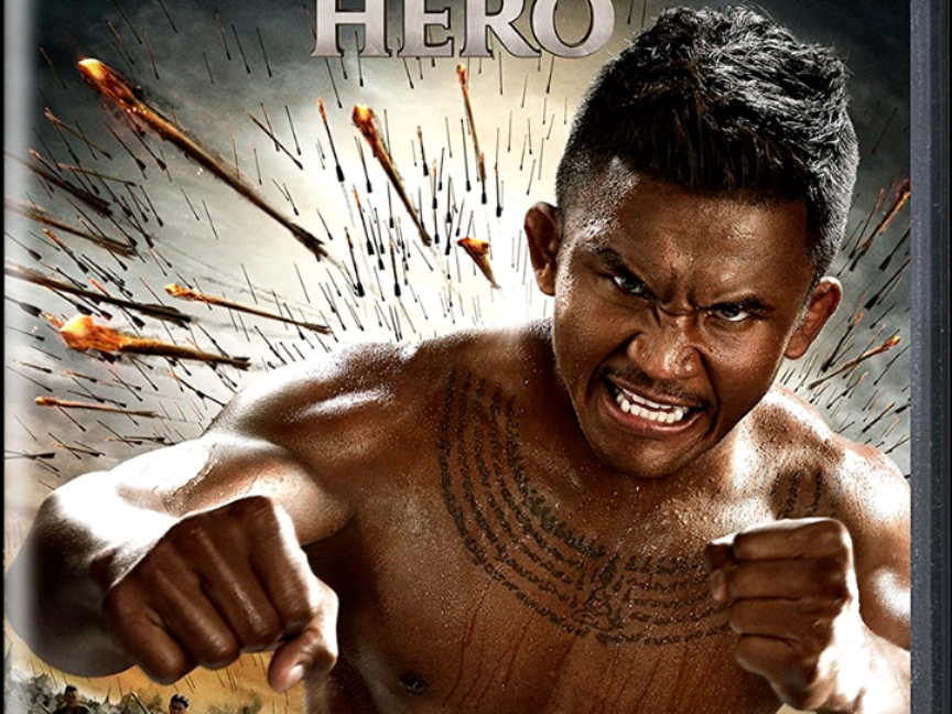 """Home Video: Well Go USA Unleashes the Muay Thai Action with """"Broken Sword Hero"""""""